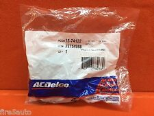 ACDelco 15-74122 Heater Blend Door Actuator GM 22754988 OEM FACTORY PART