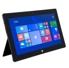 """Microsoft Surface RT 10.6"""" HD Tablet 32GB, Wi-Fi - Black (7XR-00001)"""