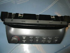 1999-2000-2001-2002-2003-2004-2005 CADILLAC DEVILLE AC CLIMATE CONTROL