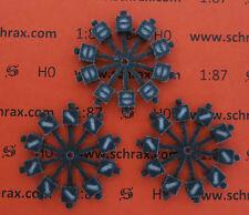 Weichenlaterne H0 1:87 Gleissperrsignal Weichensignal Wn Fahrtrichtungsanzeige