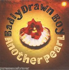 BADLY DRAWN BOY - Another Pearl (UK 3 Tk CD Single Pt 1)