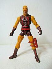 """Marvel Legends Yellow Daredevil Walgreen Exclusive 6"""" action figure"""