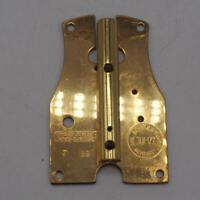 Anniversary Clock Schatz JUM 7 400 Day Brass Back Part Vintage