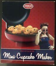 American Era   Mini Cupcake Maker  New in the Box