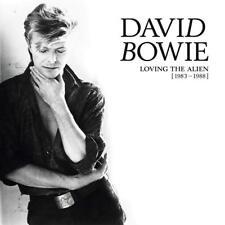 David Bowie - Loving The Alien (1983-1988) Vinyl Lp15 Parlophone Label Grou