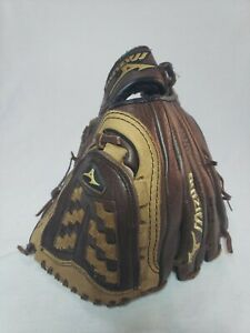 Mizuno GSL1175 Slider Series 11.75inch Baseball Glove. Right hand Throw LOOK!!