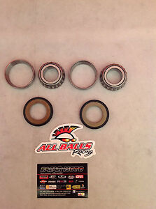 KIT CUSCINETTI FORCELLA BMW K 100 RS 1000 1992