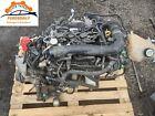 Ford fiesta Focus Engine 1.0 Eco boost Petrol 36 thou  CM5G MK3 2011-2018