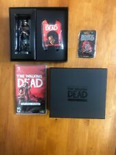 The Walking Dead The Final Season Collector's Edition Nintendo Switch Sealed