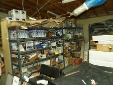 JEEP PARTS BULK INVENTORY FOR SALE
