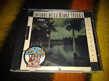 Sonidos De La Tierra Madre CD Import Rare Cuba