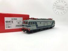 ACME 60472 locomotiva FS E633.001 TIGRE livrea di origine pantografi 52 Ep. IV