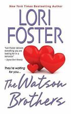 The Watson Brothers by Foster, Lori