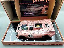 """1:18..Minichamps--Porsche 917 /20 n° 23 """"Rosa sau"""" 24h du Mans 1971 /  7 D 678"""