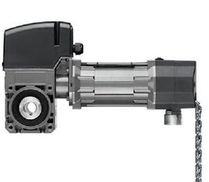 MFZ -  Marantec Antrieb Wellenantrieb für Industrie-Sektionaltore