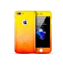 cd91e3e0b30 Funda Completa 360 Bicolor Para iPhone 6 Plus