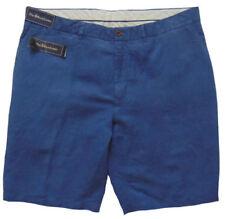 5475ed541317 Polo Ralph Lauren Linen Blend Shorts for Men for sale