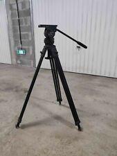 Trépied sachtler munchen DV 4 tripod video caméra