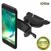 iOttie Easy One Touch Mini CD Slot Car Mount Holder Cradle for Phone HLCRIO123