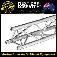2.5 Metre Tri Truss 290mm Heavy Duty Trussing Aluminium Tube Lighting Stand 2.5m