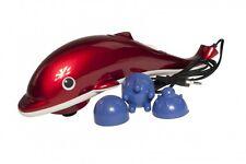 DELFINO, Infrarossi Dispositivo Massaggiante delfino M1