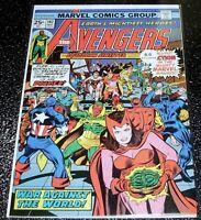 Avengers 147 (8.0) 1st Print Marvel Comics