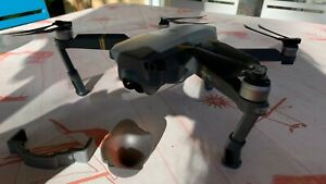 Drone DJI Mavic Pro Fly More Combo - comme neuf
