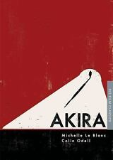BFI Film Classics: Akira by Michelle Le Blanc and Colin Odell (2014, Paperback)
