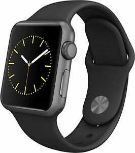 Apple Watch Series 1 GPS - Space Gray, Silver, Gold, Rose Gold - 38MM, 42MM