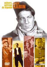 La Grande Illusion (Jean Gabin) - DVD