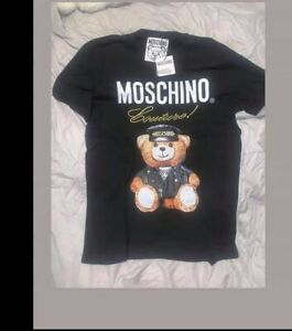 Moschino couture t shirt L