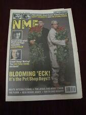 NME 1990 SEP 22 PET SHOP BOYS HAPPY MONDAYS STONE ROSES LED ZEPPELIN MODEL ARMY