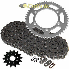O-Ring Drive Chain & Sprockets Kit Fits YAMAHA WR250F WR400F WR426F WR450F