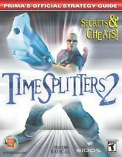 TimeSplitters 2 (Prima's Official Strategy Guide)