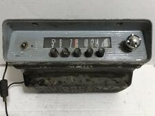 1953 FORD CUSTOMLINE MAINLINE FAIRLANE AM PB 6 Tube RADIO OEM FoMoCo Bendix 3BF