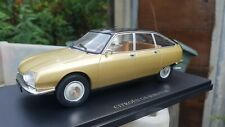 Citroen gs 1/24 collection