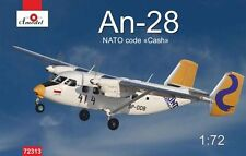 AMODEL 1/72 Antonov An-28 SOLDI SPIRIT Airlines #72313