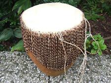 Trommel original aus Ost-Afrika