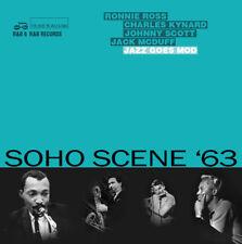 Soho Scene 63 Jazz Goes Mod LP RSD 2016