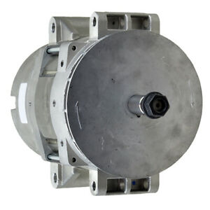 NEW 200A ALTERNATOR FITS BLUE BIRD APPLICATIONS BY NUMBER 55I4964PA 5034-4964PA