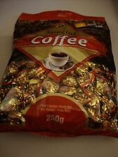 250 gr SPECIAL COFFE SWEETS CANDIES from Portugal *Very tasty* Tradicional Brand