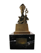 "SALVADOR DALI ""SAINT NARCISSUS OF THE FLIES"" 