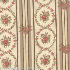 MODA Fabric ~ COUNTRY ORCHARD ~ Blackbird Designs (2752 13)  by the 1/2 yard