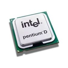 Dual Core Intel Pentium D 925 SL9KA 3GHz/4MB/800MHz FSB Sockel/Socket LGA775 TOP