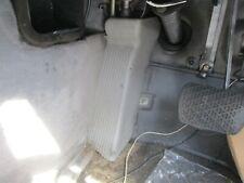 MERCEDES 500SE W126 - DRIVERS FOOTREST GREY -  1269760260