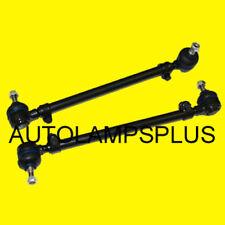 Mercedes Tie Rod Assembly 230 240D 280E 300CD 300D 300TD 450SEL SET PAIR NEW