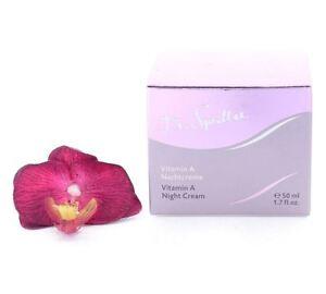 Dr. Spiller Biomimetic Skin Care Vitamin A Night Cream 50ml