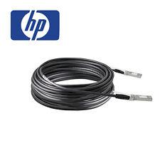 NEW HP 487658-B21 7m 10GbE BLc SFP+ Direct Attach Copper Network Cable J9285A