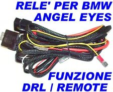 Relè per ANGEL EYES LED SMD BMW E36 E38 E39 E46 NO CCFL