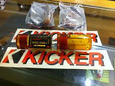 KICKER X4500-4 COPPIA CROSSOVER TWEETER SPL TAGLIO 4500Hz NUOVO IDEALE PER CIARE